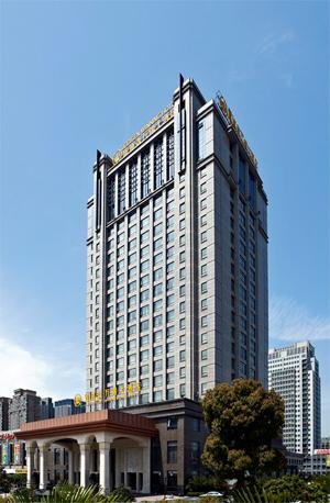 雷迪森万锦大酒店